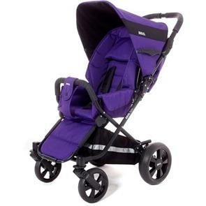 Brio Race, Spin och Sitty i vårfärger - Barnvagnsblogg