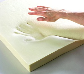 Memory-foam