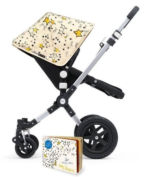 Bugaboo-Cameleon-So-many-stars