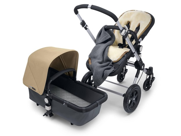 Bugaboo-Wool-Collection