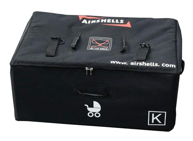 Transportväskor för barnvagnar Barnvagnsblogg