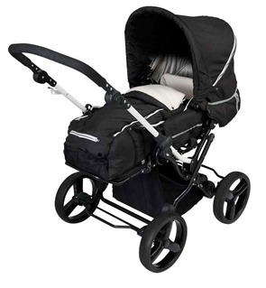 Babytravel-Grizzly-Sport