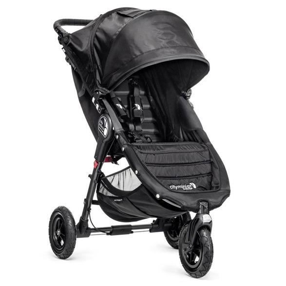 Babyjogger Vue Lite Och Zip Barnvagnsblogg