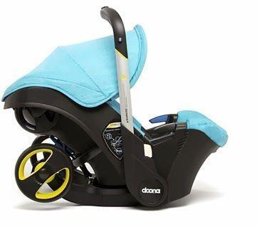 Doona-car-seat