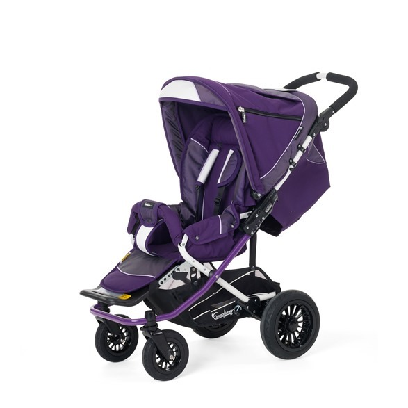35523 - Scooter S AIR, Lilac