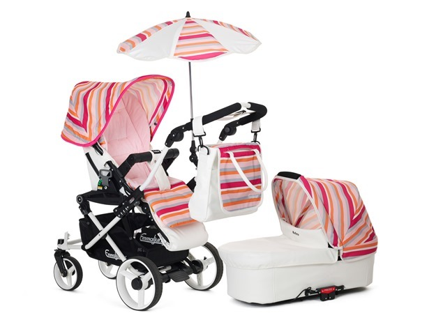 92536 - Viking/Super Viking Package Summer Pink