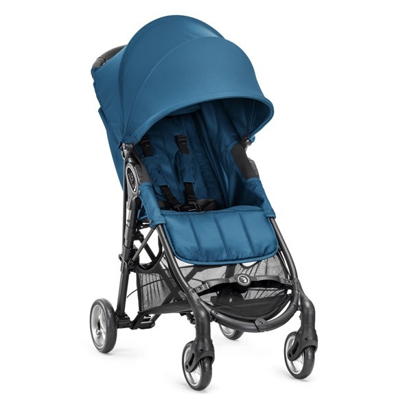 Babyjogger-City-Mini-Zip-Teal