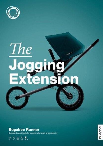 Bugaboo-Jogger