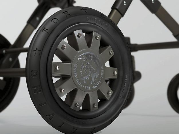 diesel-wheel