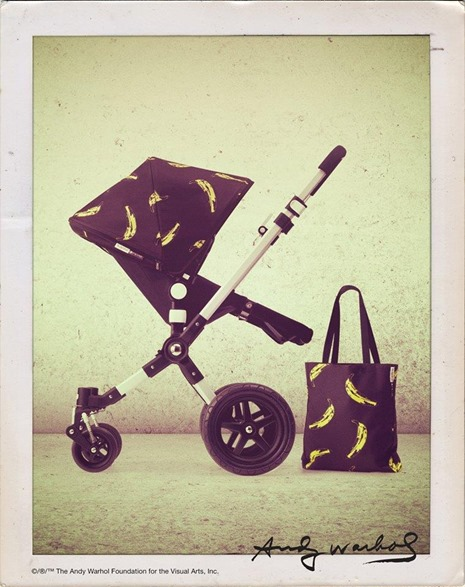 Bugaboo-Cameleon-Andy-Warhol