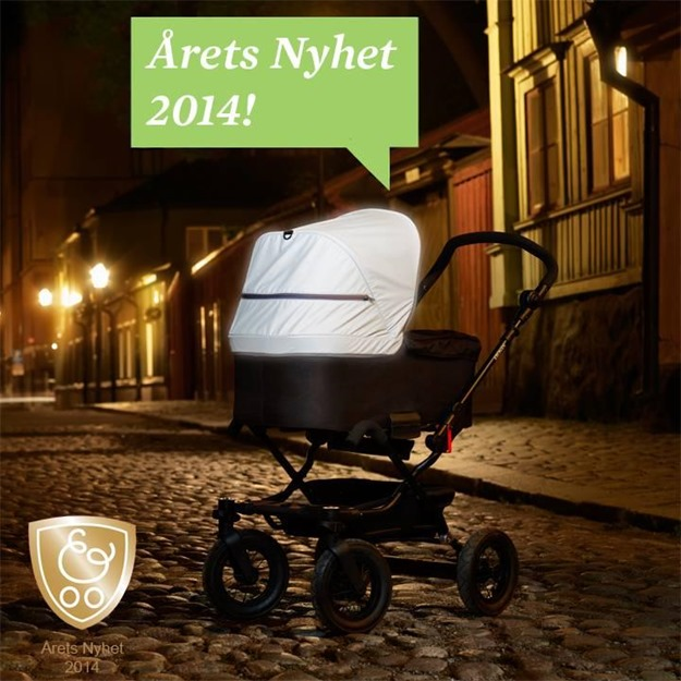 Kronan-reflexsufflett-årets-nyhet