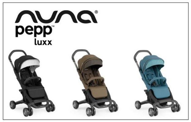 Nuna-Pepp-Luxx