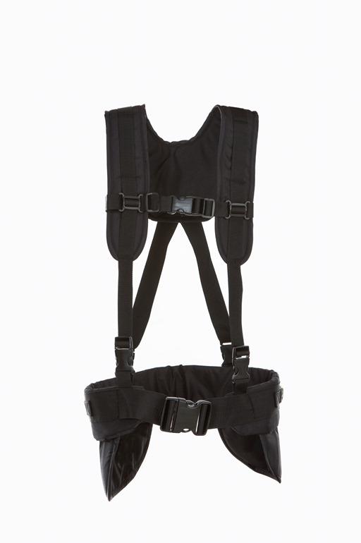 Studio NC-Explorer new Skiing and Trekking harness