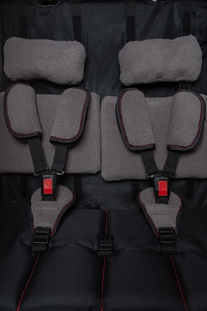 Studio NC-Explorer new softer padded Seat 2