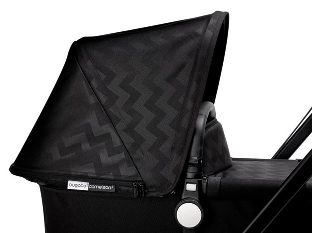 Bugaboo-Shiny-Chevron