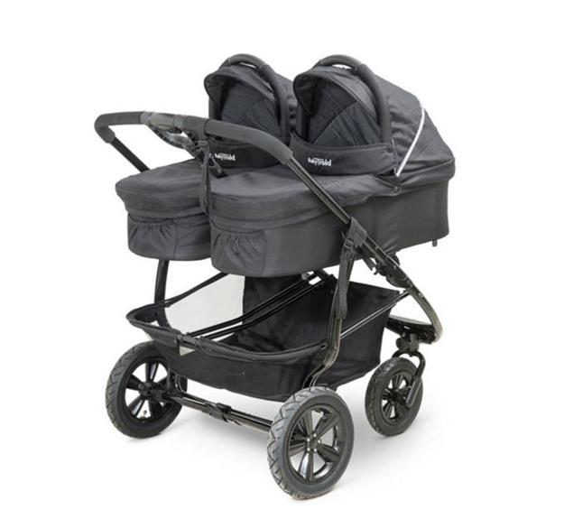 Babytrold-Double-tvilling