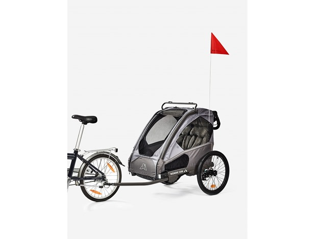 Bike-trailer-Urban