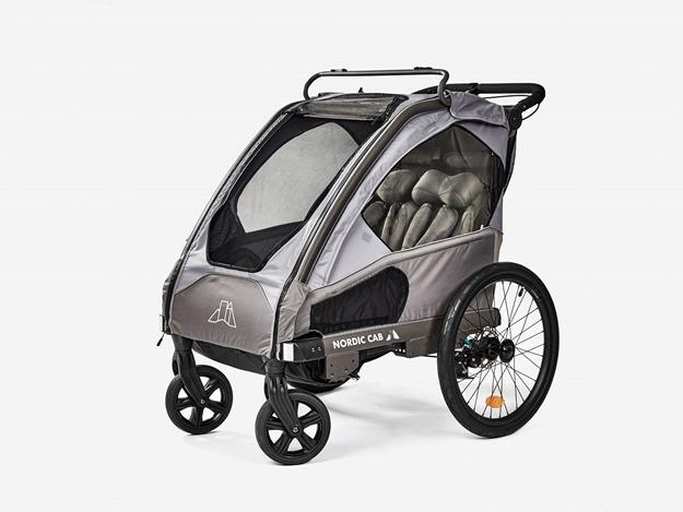 Stroller-Urban